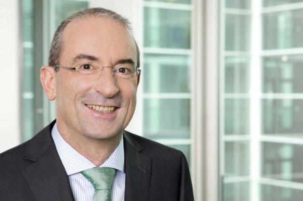 Deutsche Flugsicherung Managing Director Operations Robert Schickling