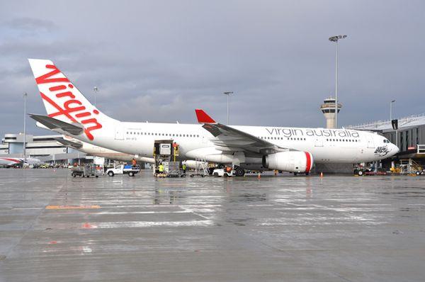 Virgin Australia Airbus A330-200