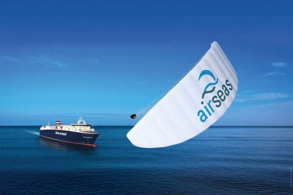 Airbus Sea Wing