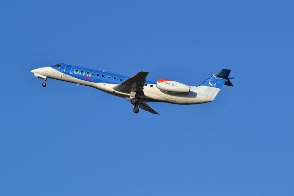 Fly BMI Embraer E135