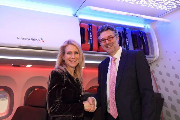 Mehr Platz für Handgepäck in neuen A321