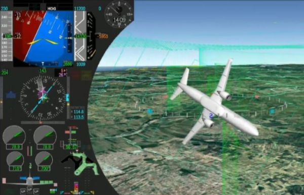 Flug KC1388