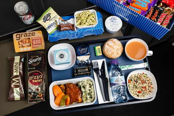 British Airways Catering