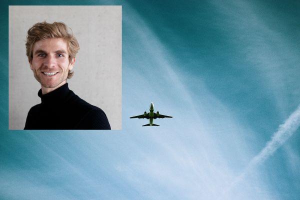 Fabian Höhne, CEO von Flyla