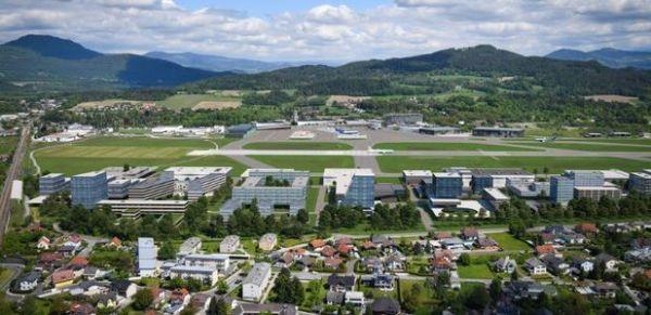 Klagenfurt Aviation City