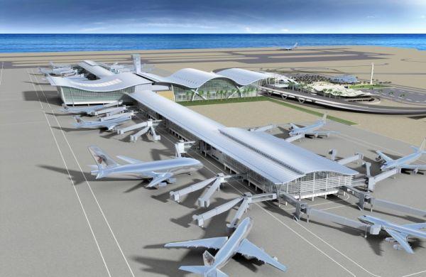 New Kasteli Airport Kreta