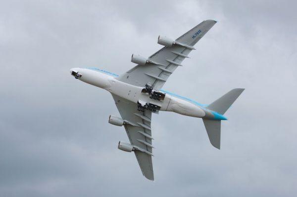 Korean Air Airbus A380