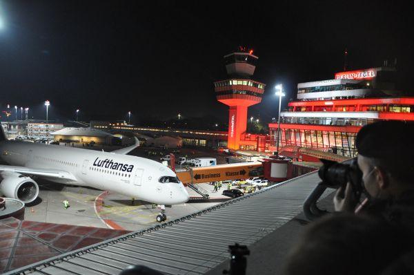 Am 8. November 2020 ist am Flughafen Tegel zum letzten Mal ein Linienflugzeug abgehoben.