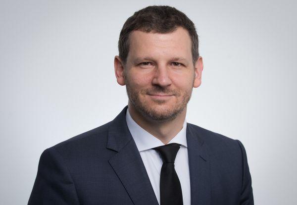 Marcel Gröls, Vorsitzender Tarifpolitik Vereinigung Cockpit