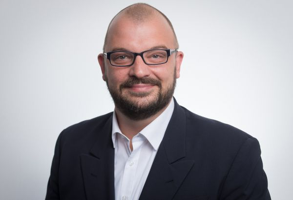 Markus Wahl, Präsident der Vereinigung Cockpit