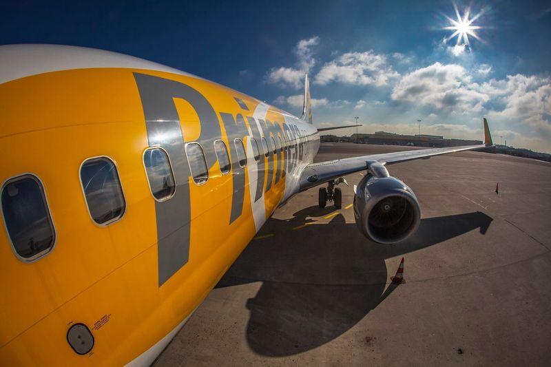 Airbus-Rivale Boeing setzt vorübergehend Testflüge mit 737 Max aus