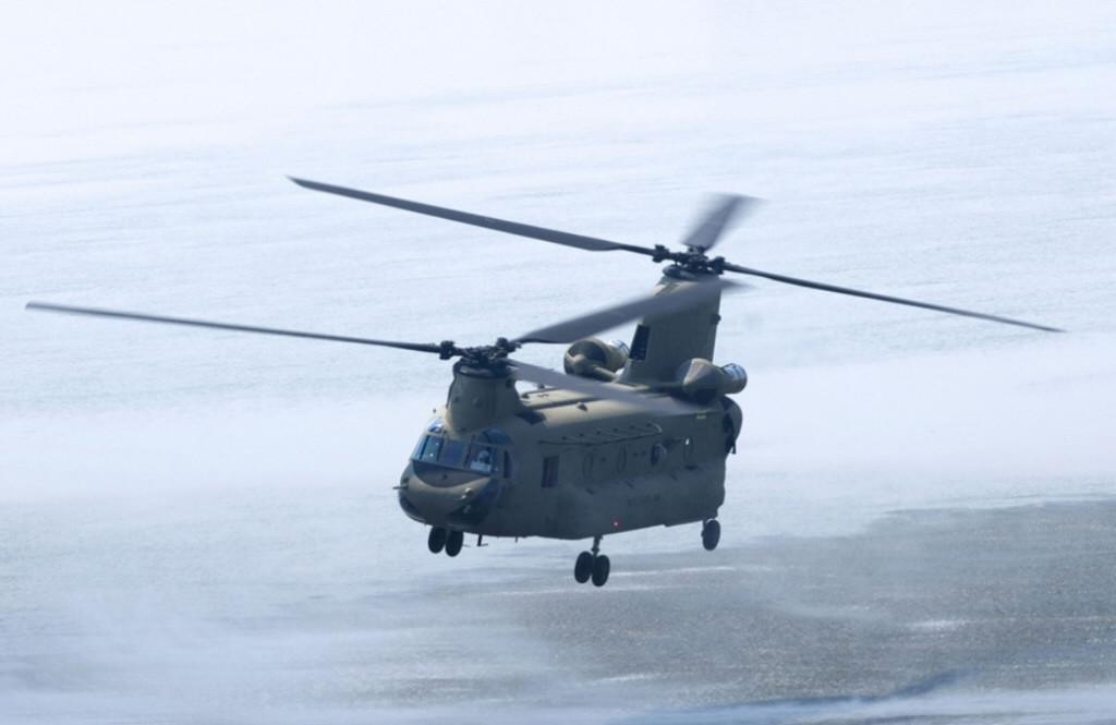 Boeing kooperiert mit sächsischem Mittelständler