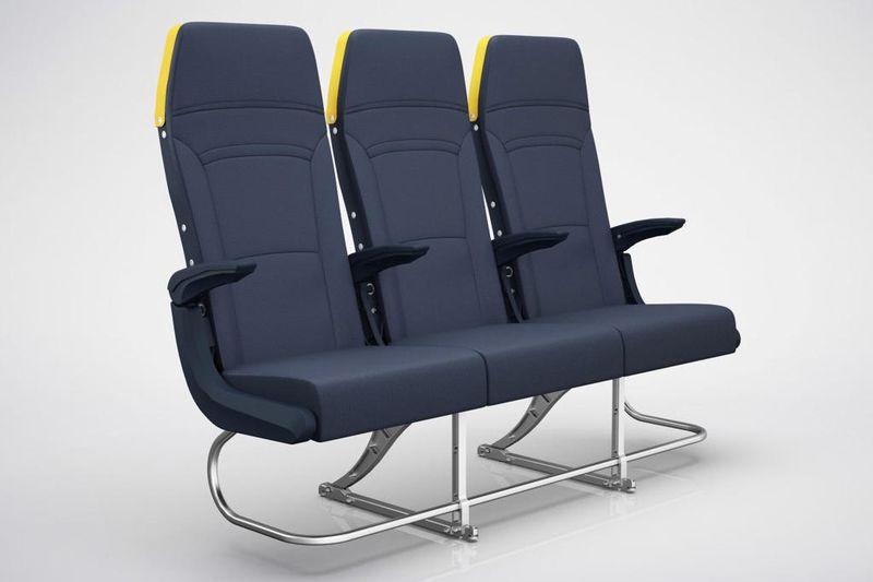 So Effizient Platziert Ryanair Passagiere In Der 737 Max 200
