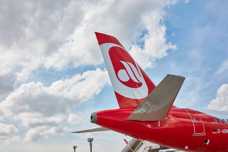 Air-Berlin-Transfergesellschaft: Bund und Länder verhandeln