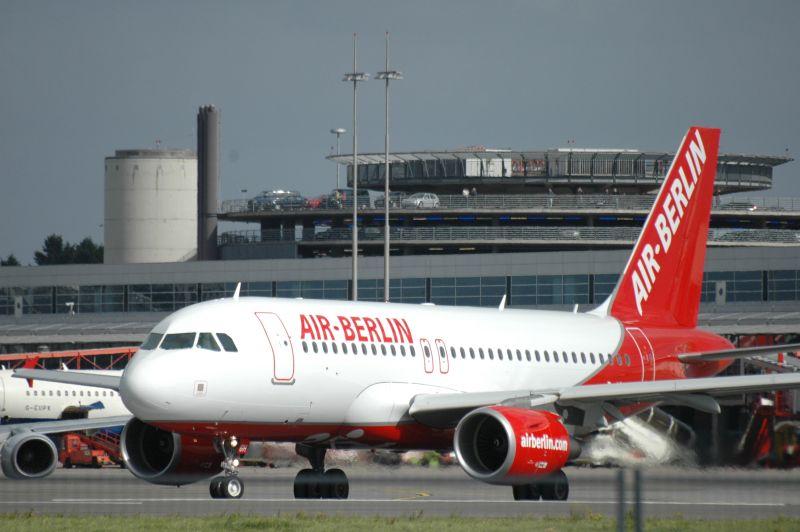 Logistikdienstleister übernimmt Air-Berlin-Tochter Leisure Cargo