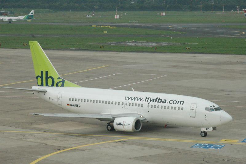 Air Berlin findet Käufer für Leisure Cargo