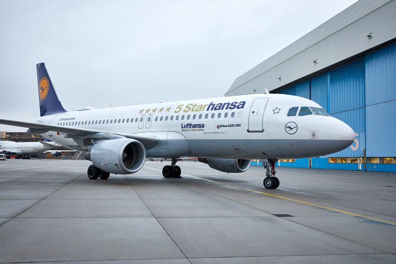 Air-Berlin-Pleite: Lufthansa-Tickets zeitweise 25 Prozent teurer