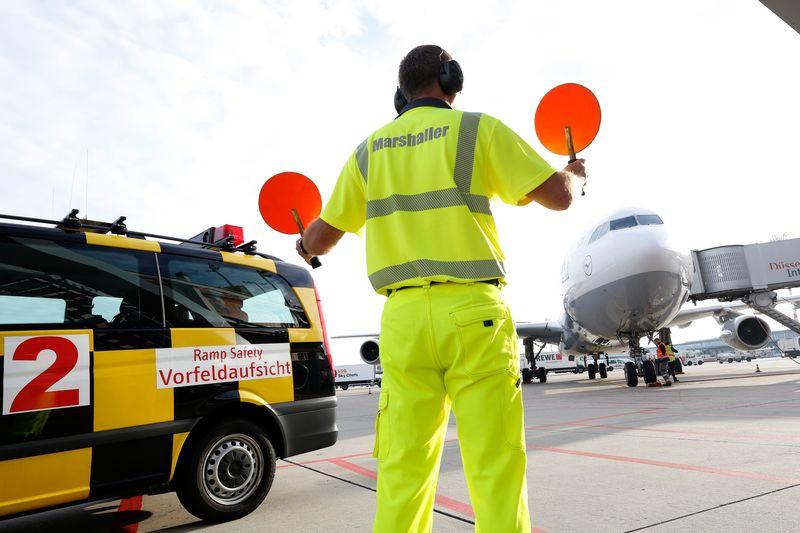 Lufthansa will sich aus Düsseldorf zurückziehen