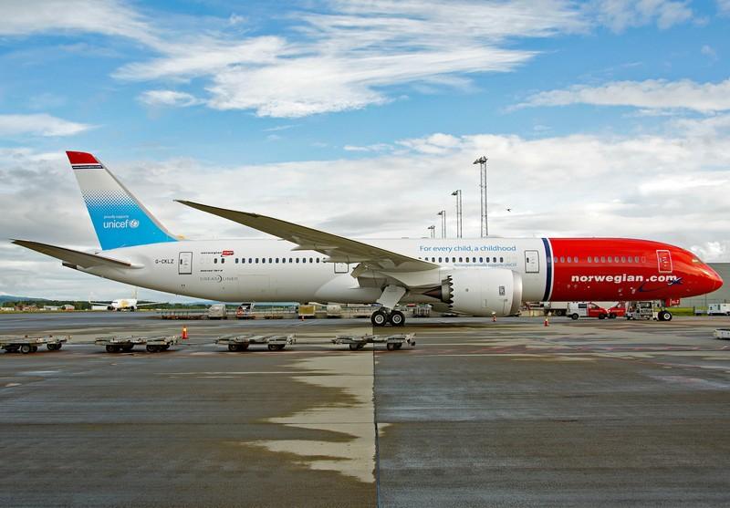 Unternehmen: Lufthansa liebäugelt mit Übernahme des Billigfliegers Norwegian