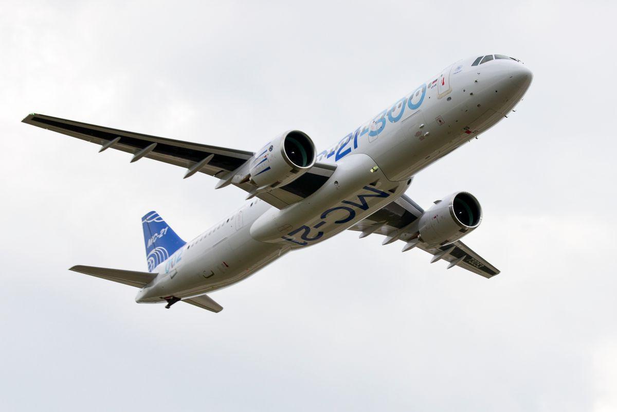 russlands-neue-airliner-projekte
