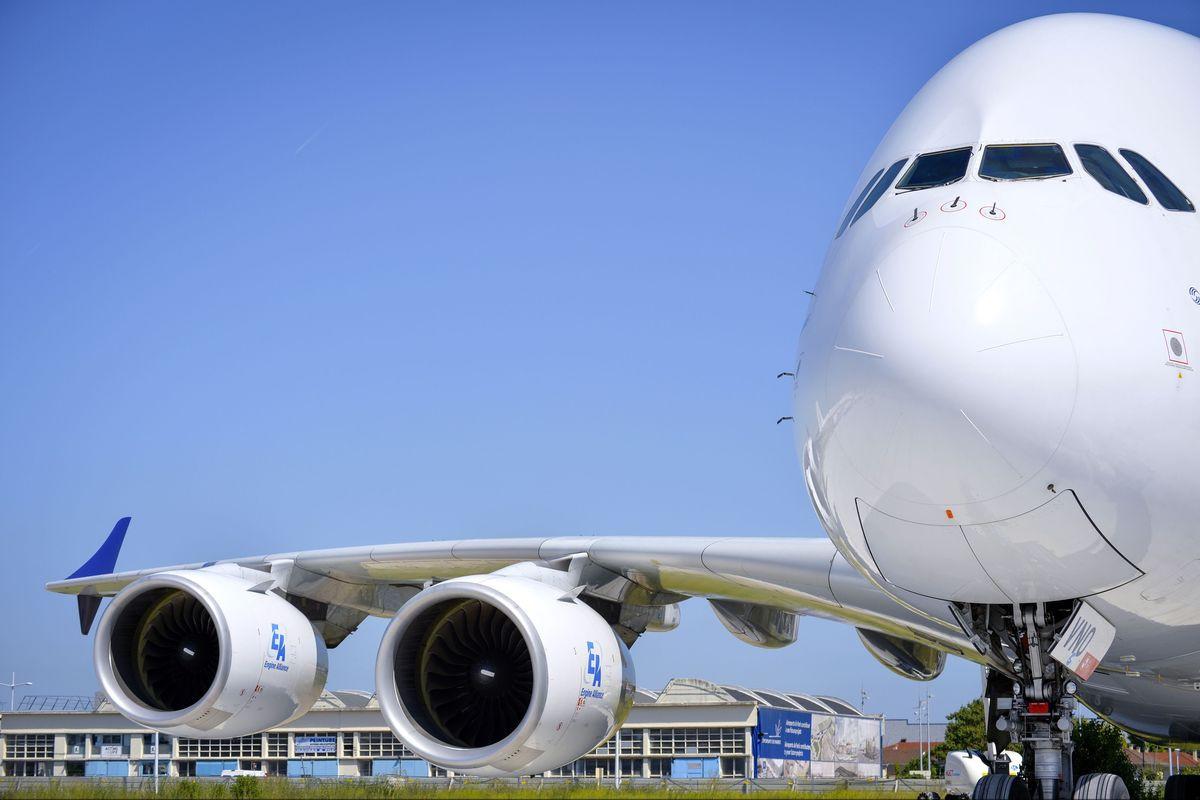 Varel Airbus
