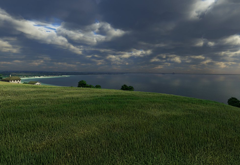 Neue Details Zum Microsoft Flight Simulator 2020