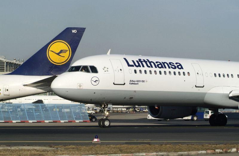 A321 muss wegen Triebwerksausfalls in Tegel zwischenlanden