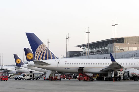 Hamburger Flughafen mit bester August-Passagierzahl