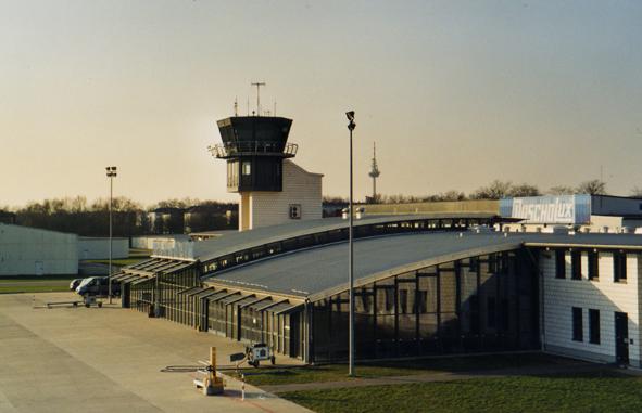 Mannheim hat den unsichersten Airport Deutschlands