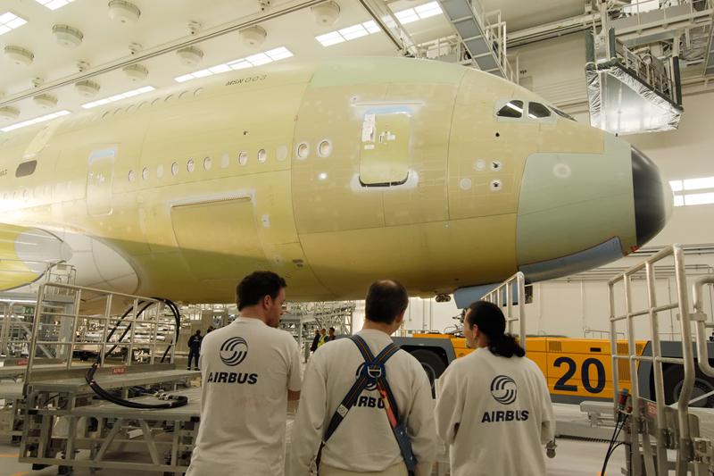 WTO beurteilt EU-Subventionen für Airbus als illegal