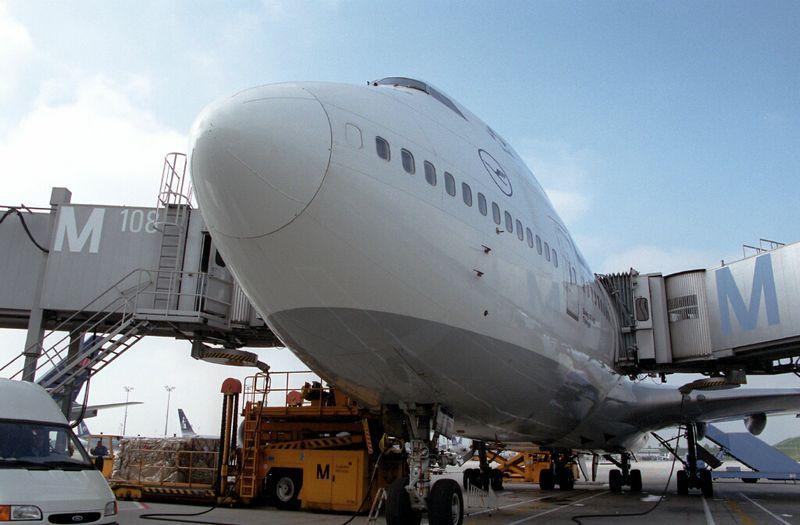 Lufthansa erneuert Interieur der Boeing 747-Flotte