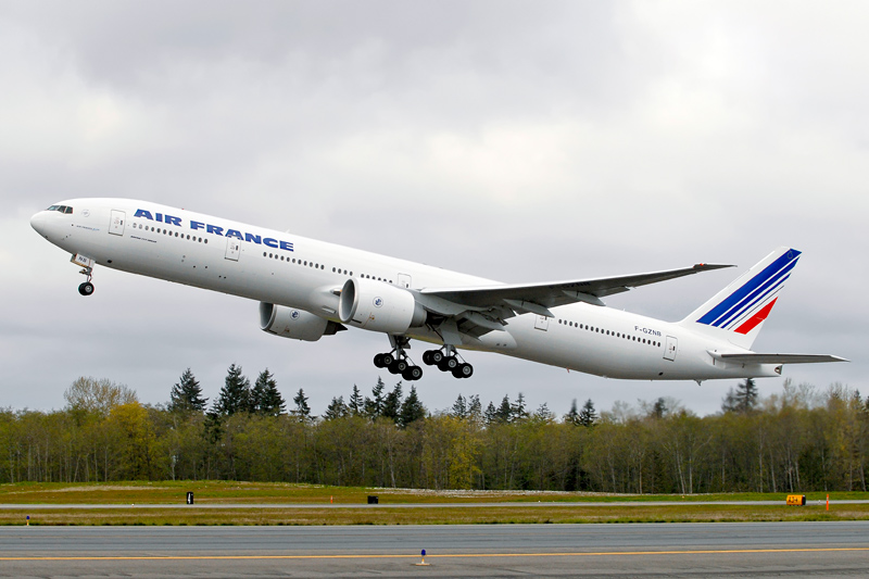 """the company air france """"the air france situation is part of the government's reforms,"""" he says french labor markets are well-known to be inflexible, which is a fact that french president macron is trying to change """"the majority of employees don't understand the situation they or the company are in, because generally the aviation sector is growing and ."""