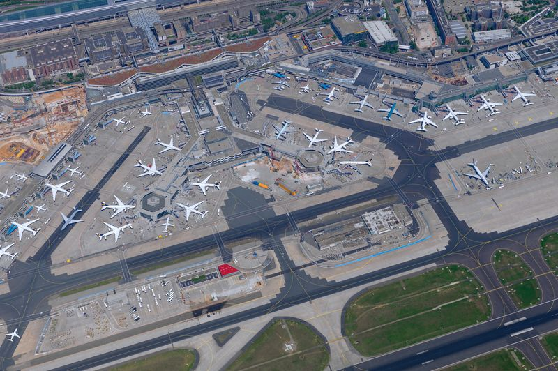 Flughafen Frankfurt Zapft Arbeitsmarkt In Sudosteuropa An