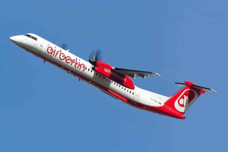 Insolvente Air Berlin zahlt Teil des 150-Millionen-Kredits zurück