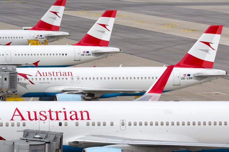 Austrian expandiert in Osteuropa, Nahost und USA