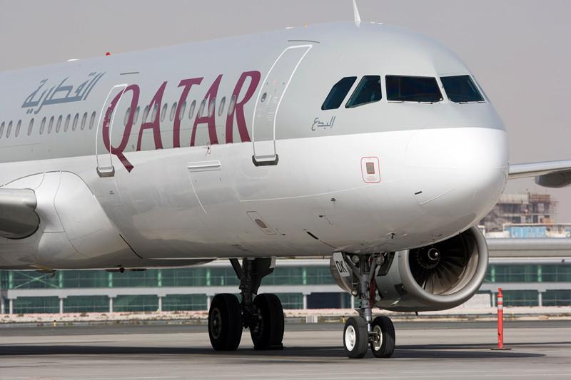Qatar Airways stellt Flugverkehr zu Nachbarländern vorerst ein