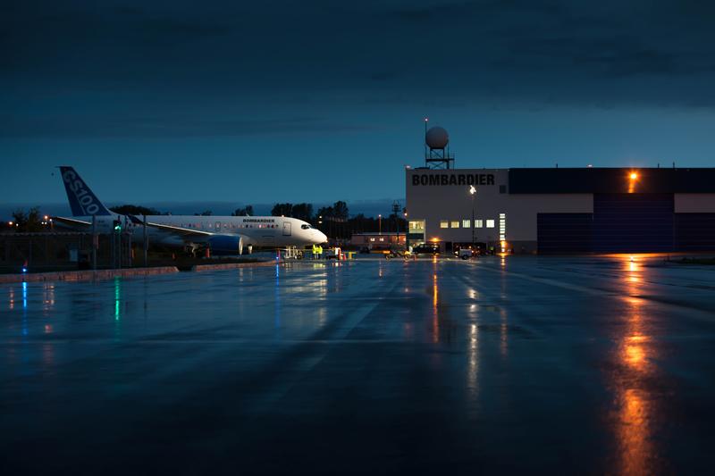 Wie Airbus bei Bombardier Erzfeind Boeing ausbootete