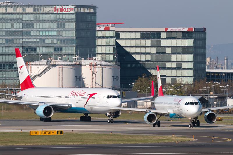 AUA: Doch noch Einigung auf KV für fliegendes Personal