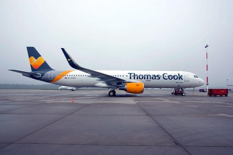 Reisekonzern Thomas Cook gründet neue Mallorca-Fluglinie