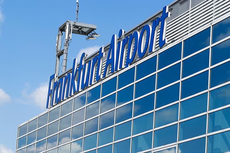 Razzia bei Fraport wegen Korruptionsverdacht