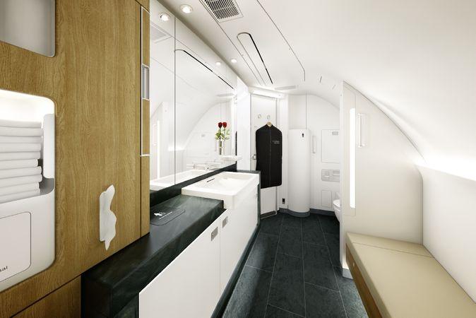 lufthansa erneuert interieur der boeing 747 flotte. Black Bedroom Furniture Sets. Home Design Ideas