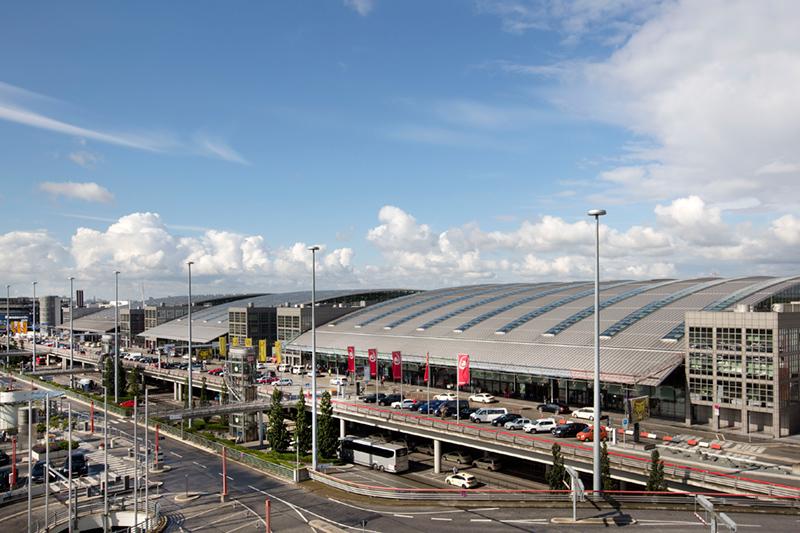 Nach Stromausfall: Montag-Betrieb am Hamburg Airport weiter fraglich