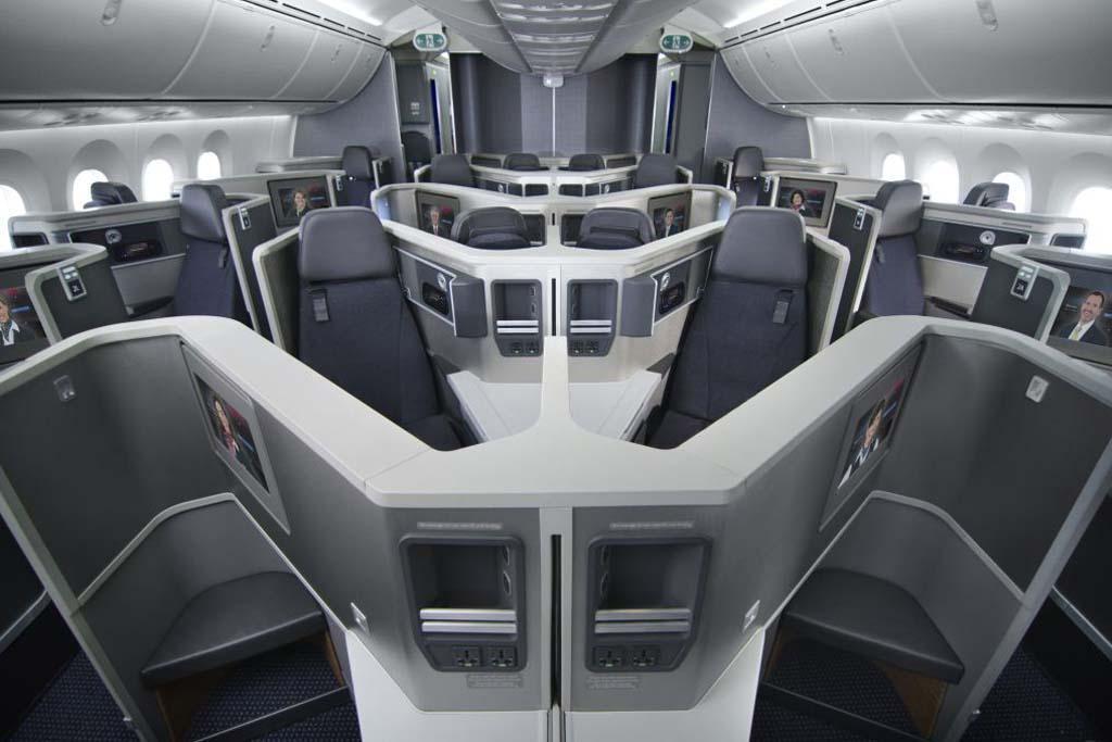 american airlines reicht klage gegen zodiac ein. Black Bedroom Furniture Sets. Home Design Ideas