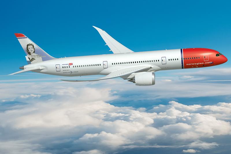 Luftfahrtriese IAG prüft Milliarden-Übernahme von Norwegian