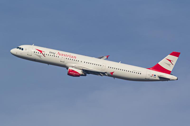 Austrian streicht wegen Betriebsversammlung Flüge