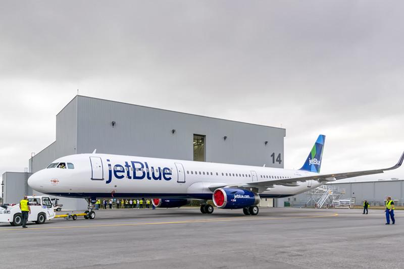 Air Berlin kooperiert jetzt mit US-Airline JetBlue