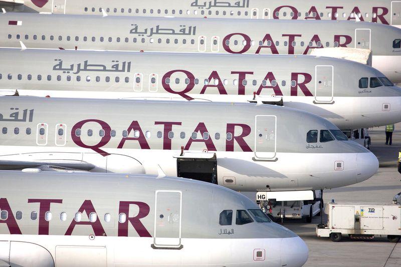 Katar sieht Wirtschaft für Konflikt mit Nachbarn gerüstet