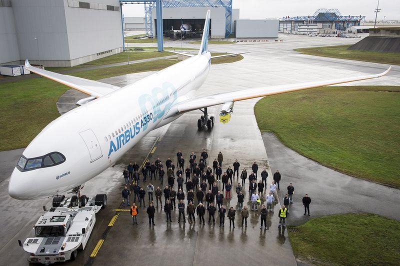 Virgin-Atlantic-will-vierzehn-A330-900